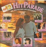 Amadeus, Nicki, Howard Carpendale a.o. - Hit Parade 3/91 - Die Deutschen Spitzenstars