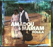 Amadou & Mariam - Folila