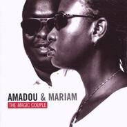 Amadou & Mariam - The Magic Couple