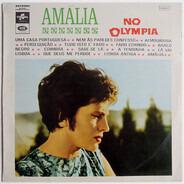 Amália Rodrigues - Amália No Olympia
