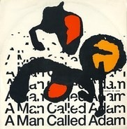 A Man Called Adam - Musica De Amor