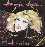 Amanda Lear - Assassino