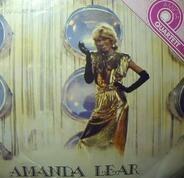 Amanda Lear - Amiga Quartett