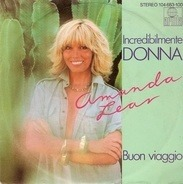 Amanda Lear - Incredibilmente Donna