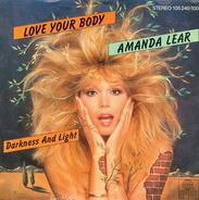 Amanda Lear - Love Your Body