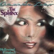 Amanda Lear - The Sphinx / Hollywood Flashback