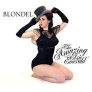 Amazing Blondel - Amazing Elsie Emerald