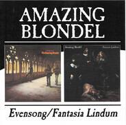 Amazing Blondel - Evensong / Fantasia Lindum