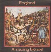 Amazing Blondel - England