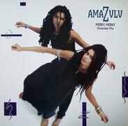 Amazulu - Mony Mony (Extended Mix)