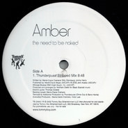 Amber - The Need To Be Naked