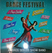 Ambros Seelos Show Band - Dance Festival