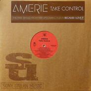 Amerie - TAKE CONTROL