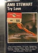 Amii Stewart - Try Love