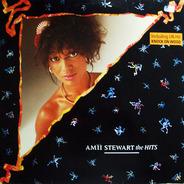 Amii Stewart - The Hits