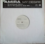 Amira - My Desire