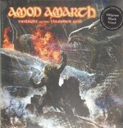 Amon Amarth - Twilight Of the Thunder God-180g Black Vinyl