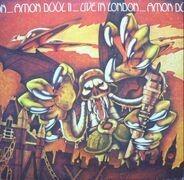 Amon Düül II - Live In London