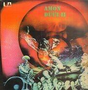 Amon Düül II - Dance Of The Lemmings