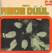 Amon Düül - This is Amon Düül