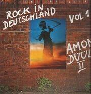 Amon Düül II - Rock In Deutschland Vol. 1