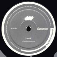 Amt8 / Drive D. & Goshva & West Boy - UA EP
