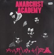 Anarchist Academy - Anarchophobia