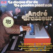 André Brasseur - Le Disque D'or De / De Gouden Plaat Van