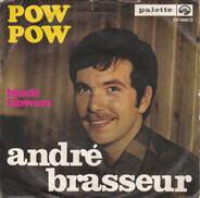 André Brasseur - Pow-Pow / Black Flowers