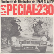 André Brasseur - Special-230 / Early Bird