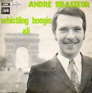 André Brasseur - Whistling Boogie / Ali