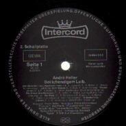 André Heller - Bei Lebendigem Leib