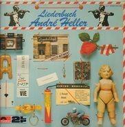 André Heller - Liederbuch