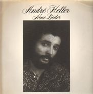 André Heller - Neue Lieder