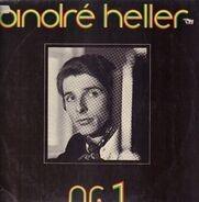 André Heller - Nr. 1