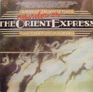 André Kostelanetz - Plays Murder On The Orient Express And Other Great Themes