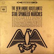 André Kostelanetz - Wonderland Of Sound - Star Spangled Marches