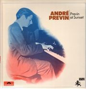 André Previn - Previn at Sunset