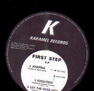Andre Schmid, Dj Spoke, Cosinus - First Step E.P.