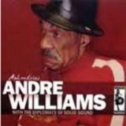 Andre Williams - Aphrodisiac