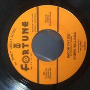 Andre Williams - Bacon Fat (86)