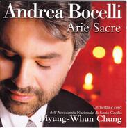 Andrea Bocelli - Arie Sacre