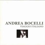 Andrea Bocelli - Viaggio Italiano