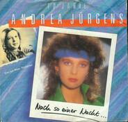 Andrea Jürgens - 10 Jahre Andrea Jürgens - Nach So Einer Nacht...