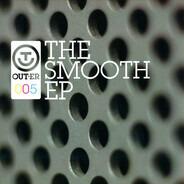 Andrea Santoro AKA Santorini - The Smooth Ep