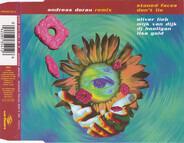 Andreas Dorau - Stoned Faces Don't Lie (Remix)