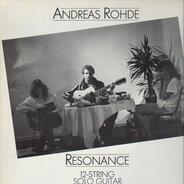 Andreas Rohde - Resonance