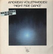 Andreas Vollenweider - Night Fire Dance