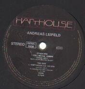 Andreas Leifeld - Call Me / Temptation