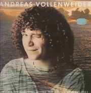 Andreas Vollenweider - ...Behind The Gardens - ...